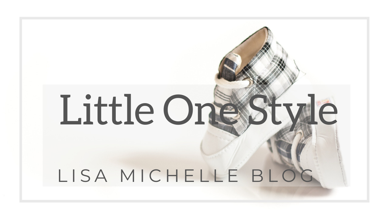 little one style lisa michelle blog
