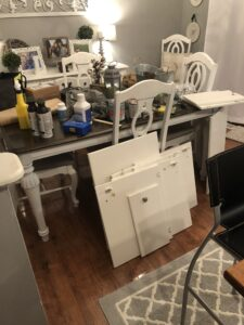 easy diy cabinet upgrade lisa michelle