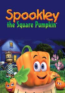 spooky Movie night
